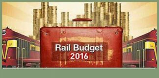 Railways micro website launched