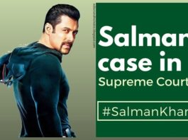 The Supreme Court sends notice to Salman Khan In the 2002 hit-and-run case as appeal is filed by Maharashtra government against HC verdict.