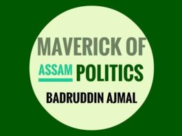 Badruddin Ajmal: King-maker or spoiler in Assam politics