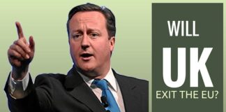 BREXIT- Which way will Cameron steer UK?