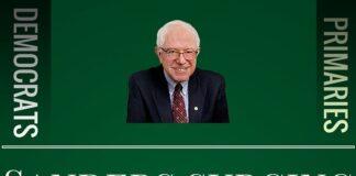 #FeelTheBern Sanders giving Hillary a run for her money