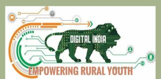 Digital India empowering rural youth: Indian-American student