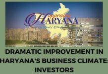 Haryana Summit