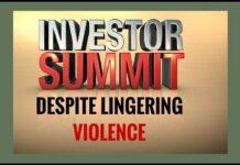 Haryana Global Investors summit: Despite violence