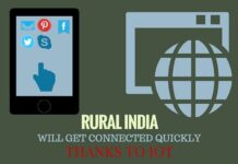 IoT to connect millions in rural India to mainstream