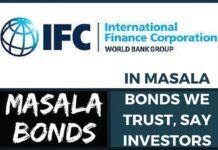 IFC's historic Masala Bonds boosts investors confidence