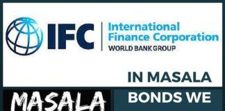 IFC's historic Masala Bonds boosts investors confidence