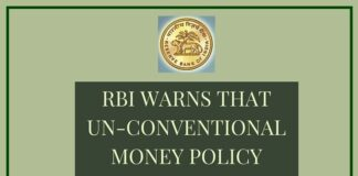 RBI chief Raghuram Rajan: Unconventional money policy is costly