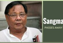 One of Pawar's Lieutenants in NCP, Sangma was an 8-term parliamentarian.