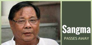 One of Pawar's Lieutenants in NCP, Sangma was an 8-term parliamentarian.