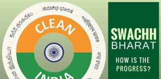 Swachh Bharat: A mission to make India sparkling clean