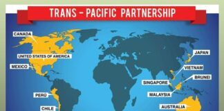 TPP trade deal - Who does it benefit?