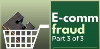 E-commerce fraud is everyone's problem