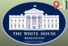 WH to release the missing 28 pages on Saudi involvement in 9/11?