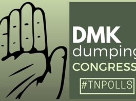 #TNPolls: Is DMK dumping Congress?