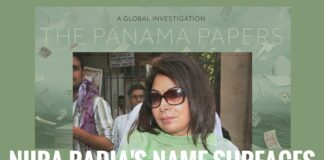 Niira Radia under the scanner in the Panama Papers