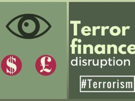Terror finance must and can be stopped