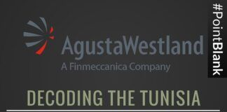 Analysis of why a company was setup in Tunisia in the #AgustaWestland scam