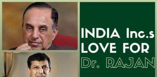 India Inc.'s love for Rajan after berating him 4 his policies is baffling, writes R S Kapoor