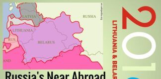 How Lithuania and Belarus have attempted to get out from under Russia's shadow