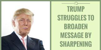 Trump attacks Clinton