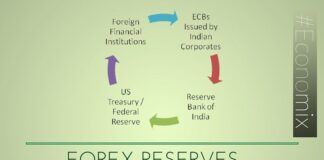 Are High Forex Reserves maintained by RBI a vaccine or disease?