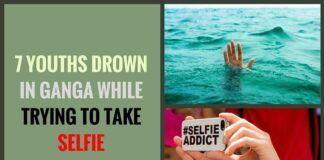 Selfie: Unsafe Popular culture across the world
