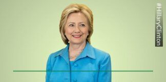 Hillary Clinton stands on the cusp of history