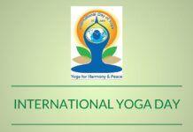 The benefits of doing Yoga