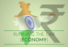 Indian economists incorrectly assume that India's rule of law is as effective as in the West