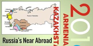 Ongoing series on Russia; this talks about Armenia and Kazakhstan