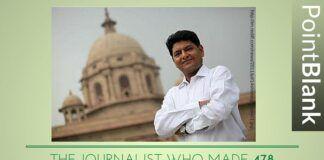 Silence of media over naming Shishir Gupta is deafening