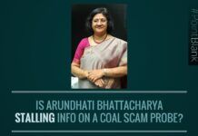 Is the DRI being stalled by SBI on the over-invoicing of Coal imports?
