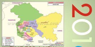 Kashmir has forgotten its Mahayana Buddhism and Shaiva Siddhanta; Saraswati, goddess of Knowledge, resides there.