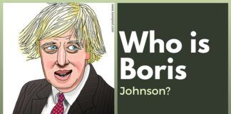 Born in New York, USA, Boris is part Jewish, part French, part English, part American and part Turkish & is married to a half Sikh.
