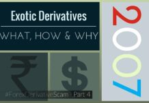Did an initial success in derivatives lull SME exporters?
