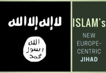 Jihad in Europe follows a 'horizontal' approach, relying on networks and lone wolf attacks