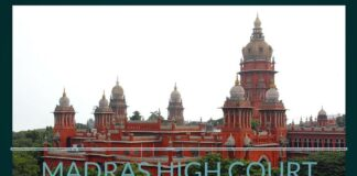 Is Madras High Court under stress?