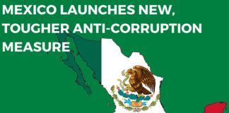 Mexico's anti-corruption measure