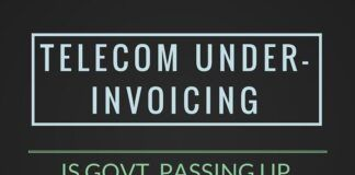Is the NDA govt. missing an opportunity to collect back taxes from telecom companies?
