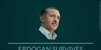Turkish Premier Erdogan appears to have survived a coup - an analysis of how it led to this