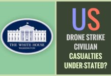 U.S. drone strikes abroad for missing key information