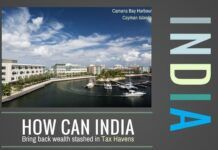How can India retrieve stash from Tax Havens