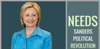 Hillary may win because many Americans will be choosing which candidate they loathe the least.