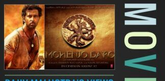 Rajiv Malhotra looks at the movie Mohenjo Daro and opines on how it depicts the history