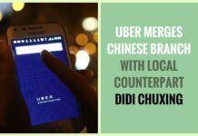 1-billion-U.S.-dollar investment in Uber Global