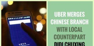 1-billion-U.S.-dollar investment in Uber Global
