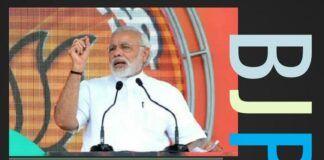 Modi blasts Pak, speaks directly to the people of Pakistan