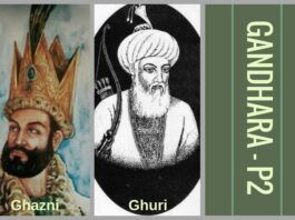 A modest king, Mahmud of Ghazni needed the riches of India to grow & plundered India 17 times