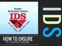 Some constructive suggestions on how to ensure IDS is a success